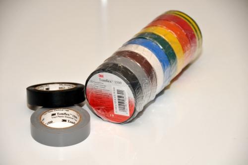 Temflex 1500 electrical tape