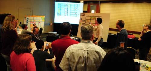 VMW Agile 2009
